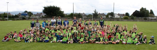 Crumlin_GAA_Summer_Camp_2016