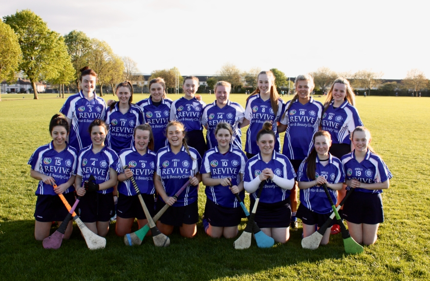Camogie - 1